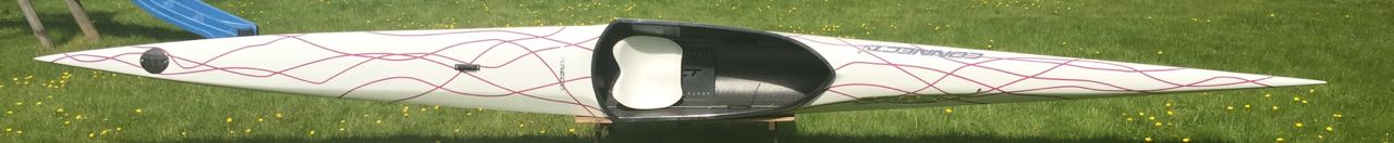 Connect Kayaks